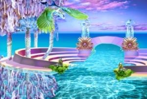 Aquatheater