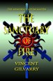 The Cover of The Sanctuary of Fire