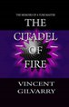 The Cover of The Citadel of Fire