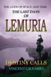 FRONT COVER FOR LEMURIA