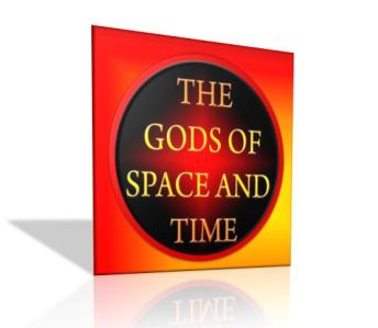 Logo for the Gods of Space and Time